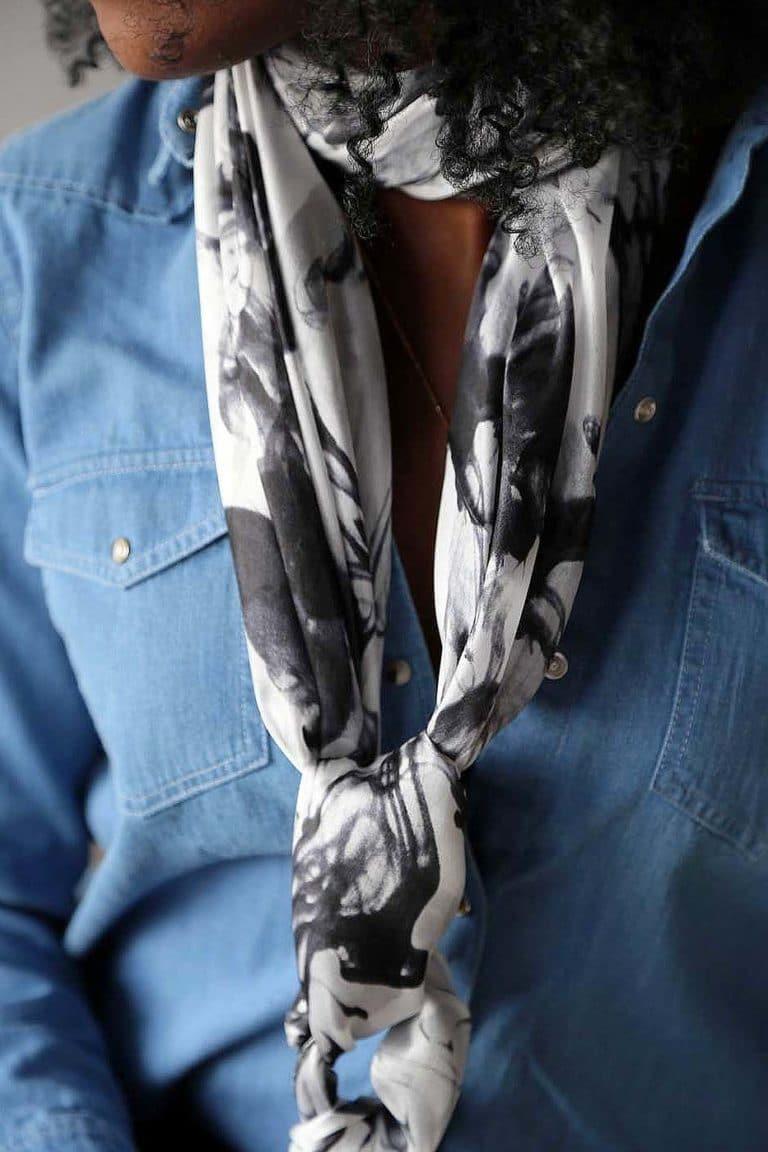 Foulard-soie-imprime-cinderella-3