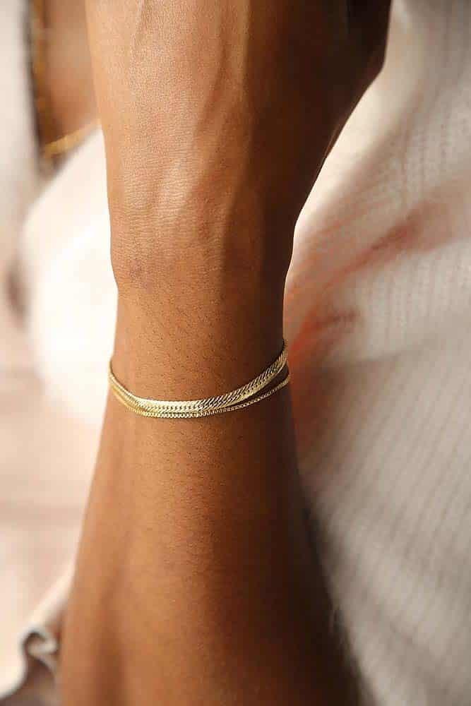 Bracelet ALANIS - 44€90