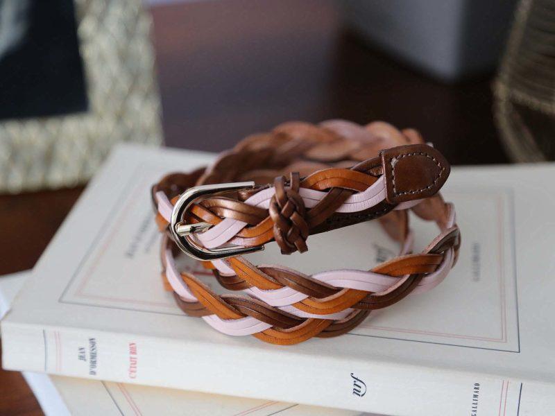 ceinture-cuir-tresse-zelie