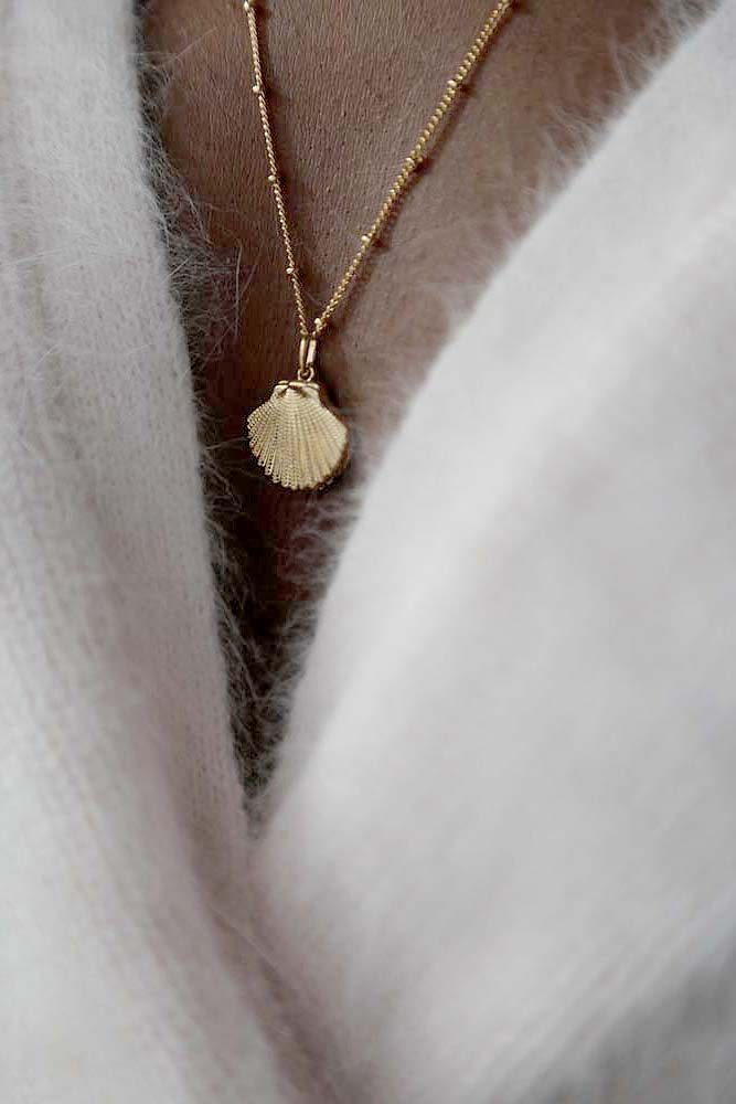 Collier CYRILLE - 69€90