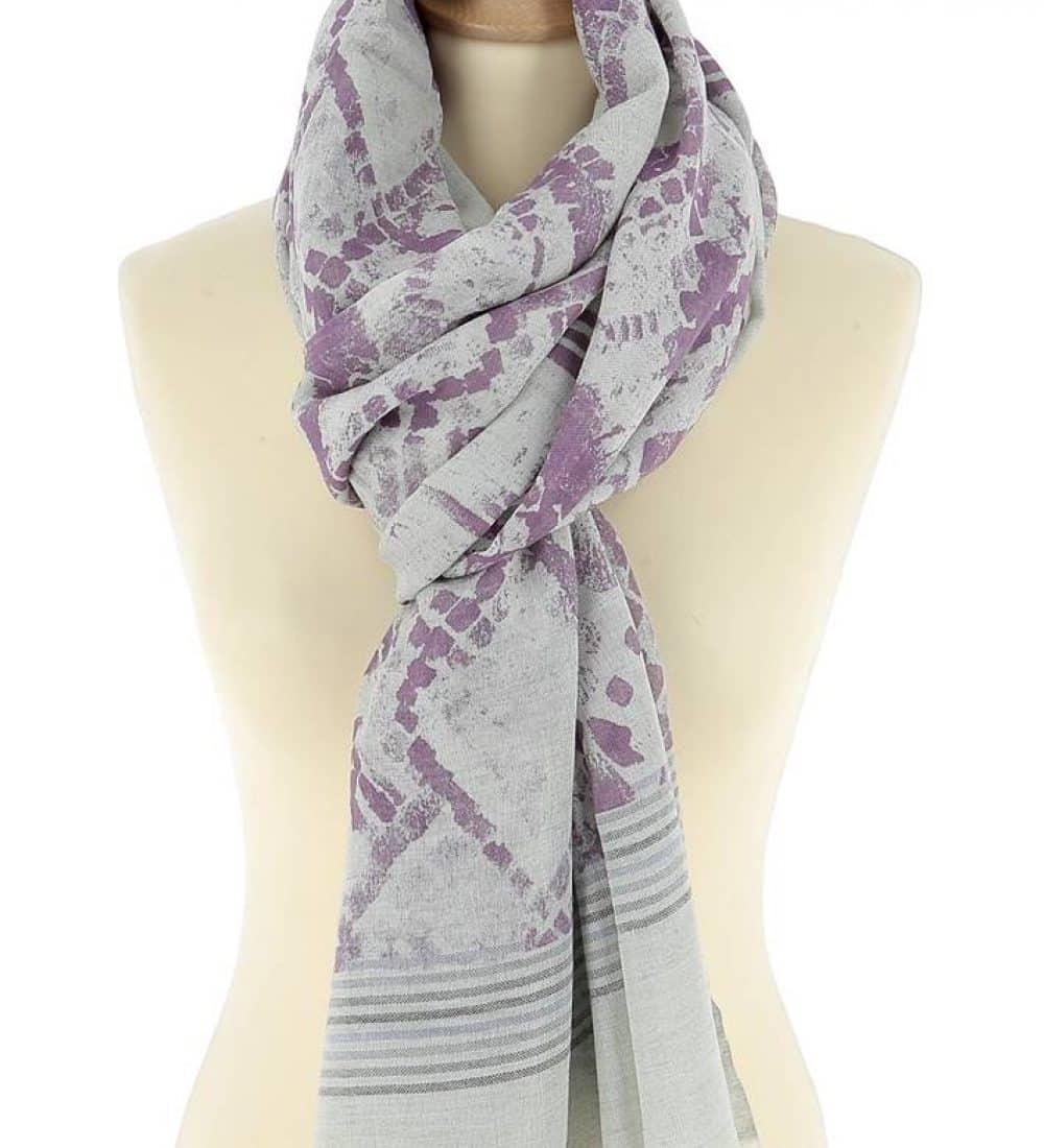 foulard-femme-violet-coton-modal-cachemire-pascaline2