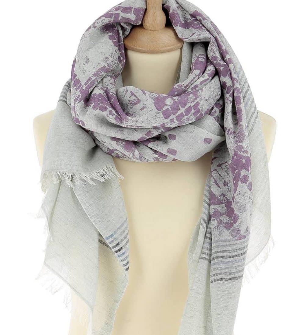 foulard-femme-violet-coton-modal-cachemire-pascaline5