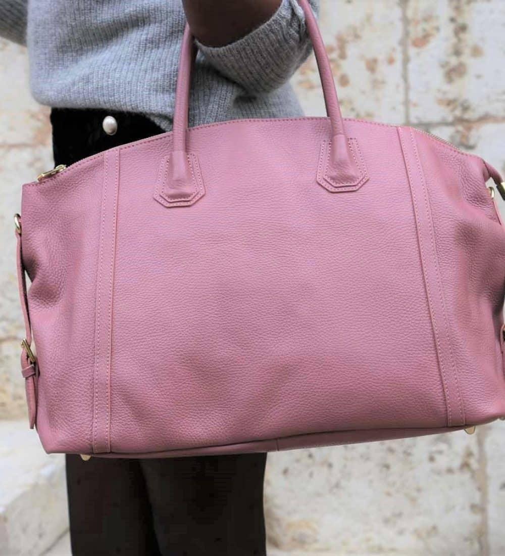 grand-sac-cabas-rose-cuir-saheline-andrea-2