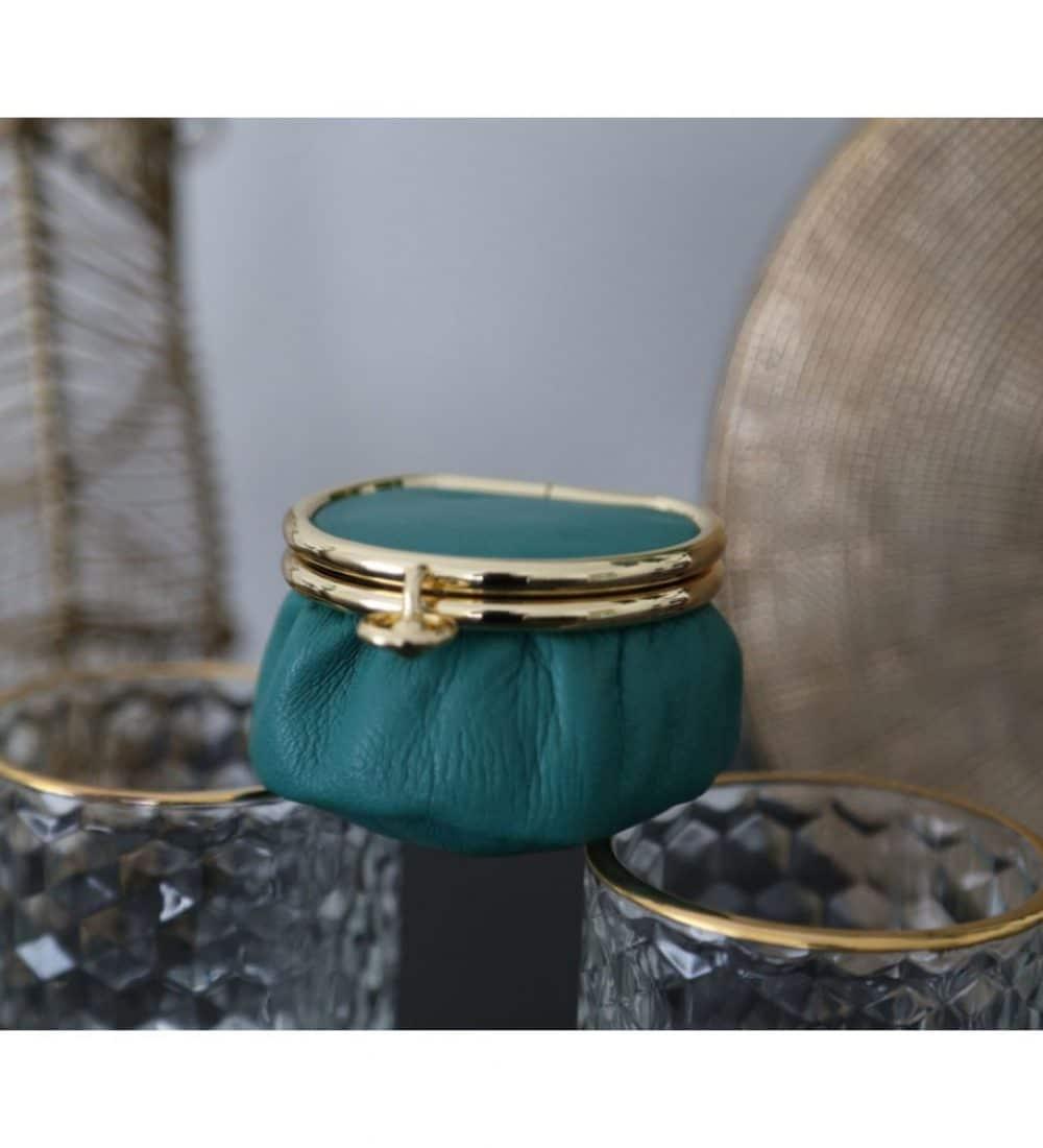 petit-porte-monnaie-cuir-vert-turquoise-jane1
