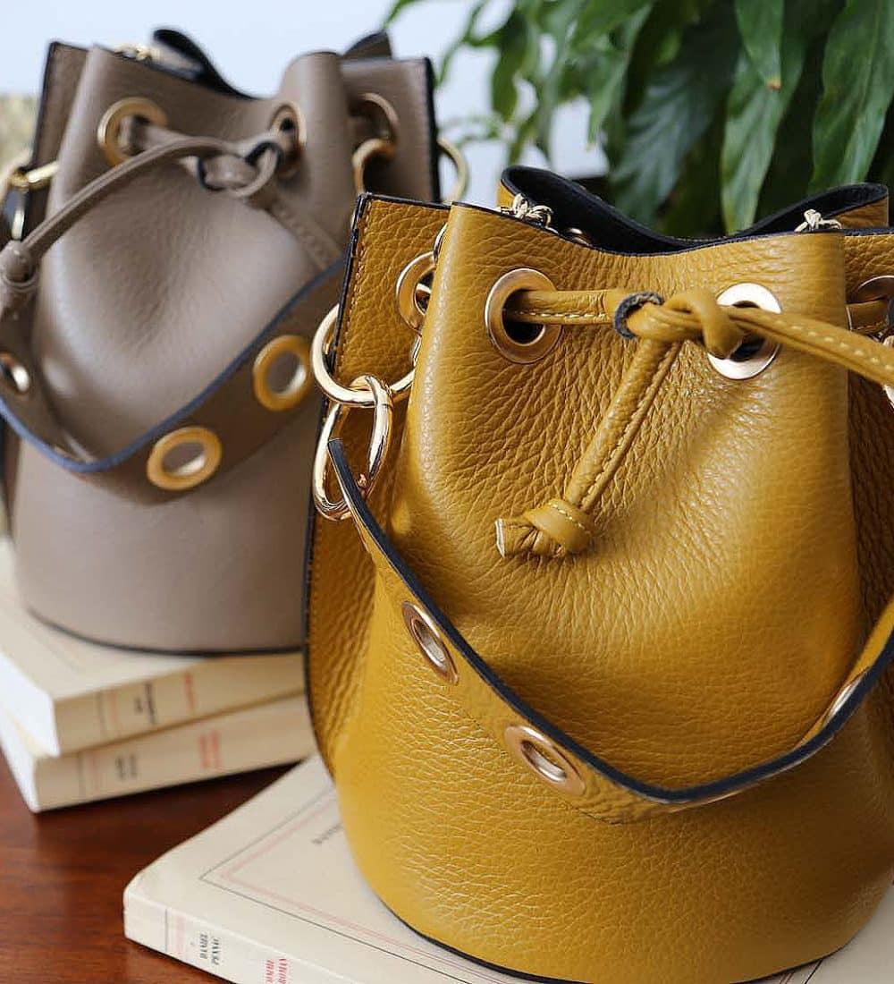 sac-bourse-cuir-jaune-3