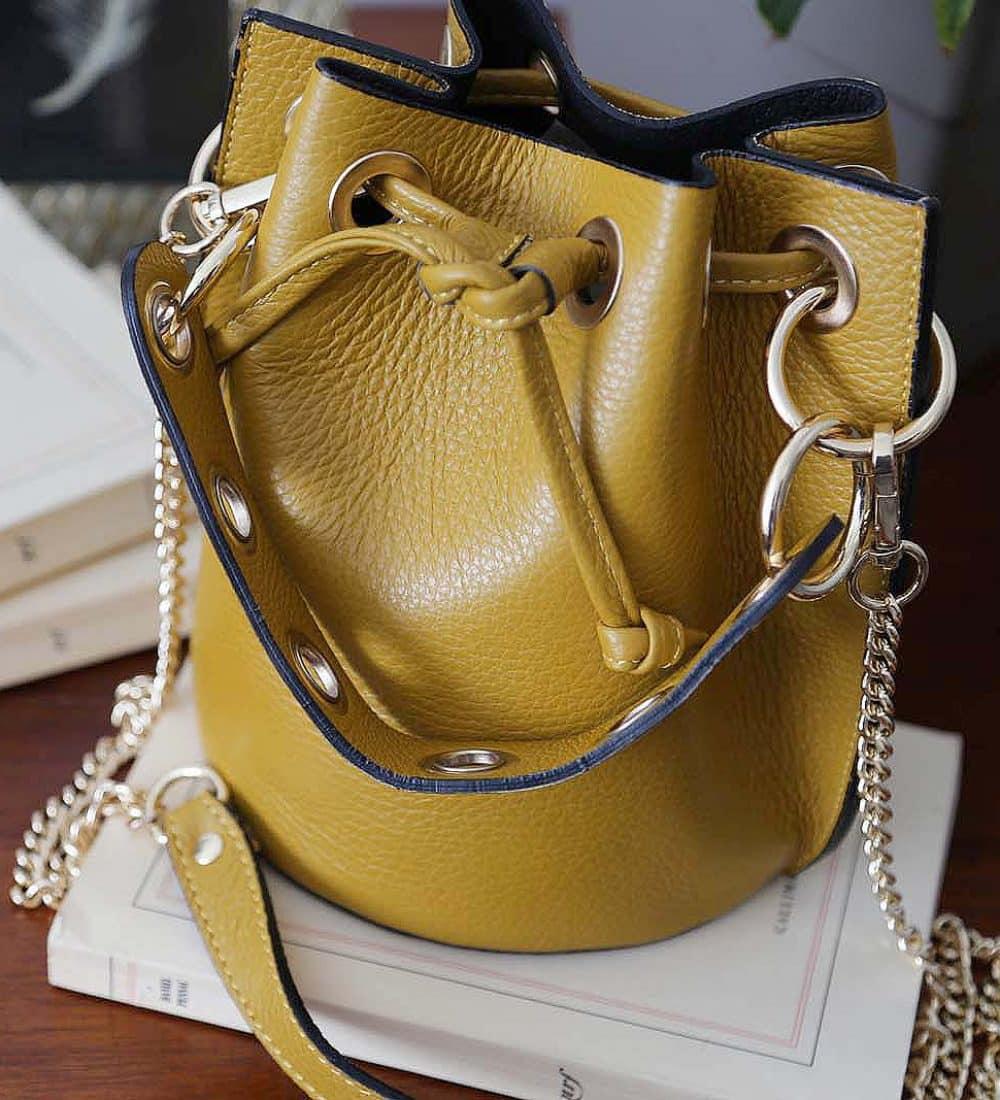 sac-bourse-cuir-jaune-9