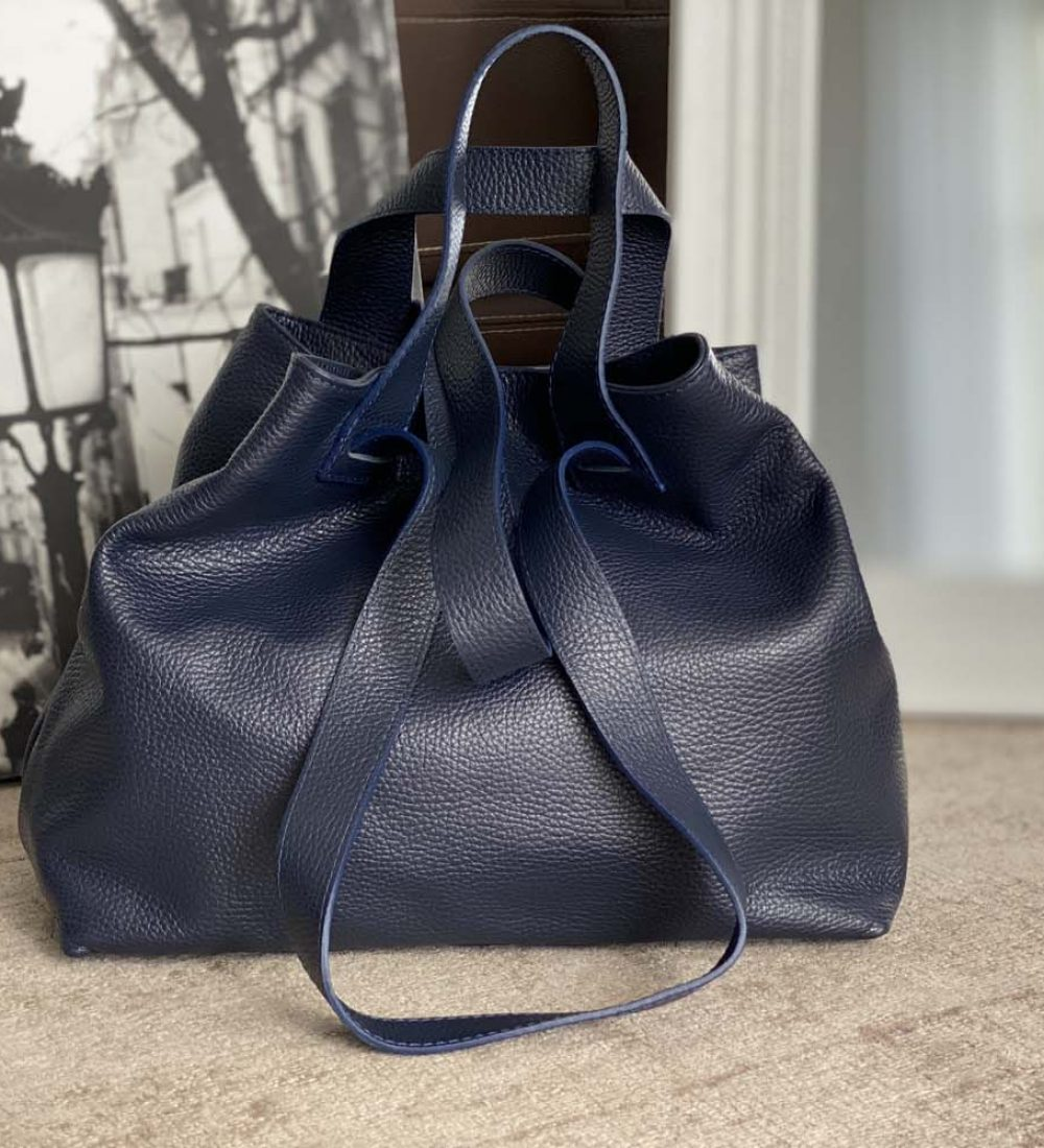 sac-cabas-cuir-bleu-marine-grainé (26)