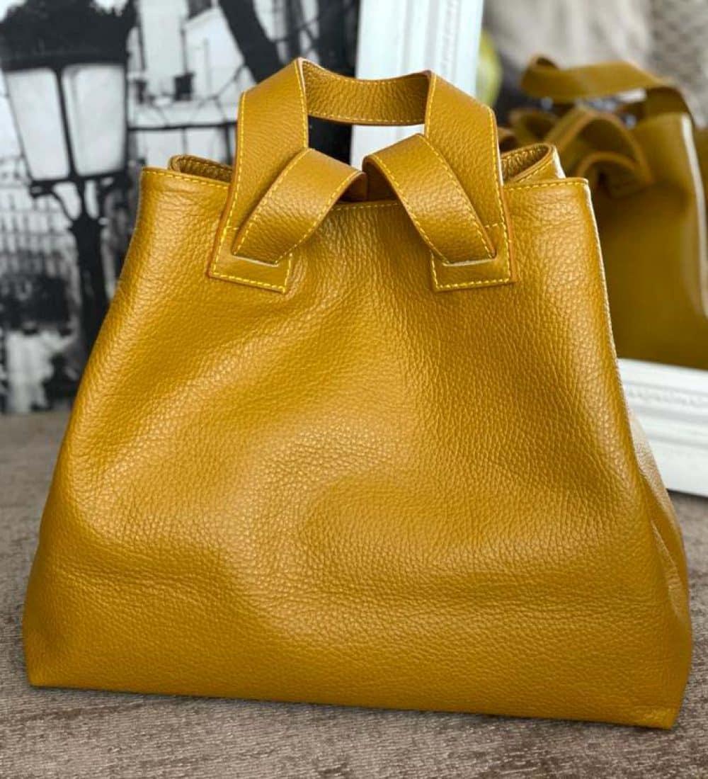 sac-cabas-cuir-graine-jaune (11)