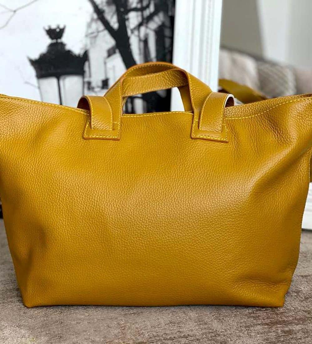 sac-cabas-cuir-graine-jaune (5)