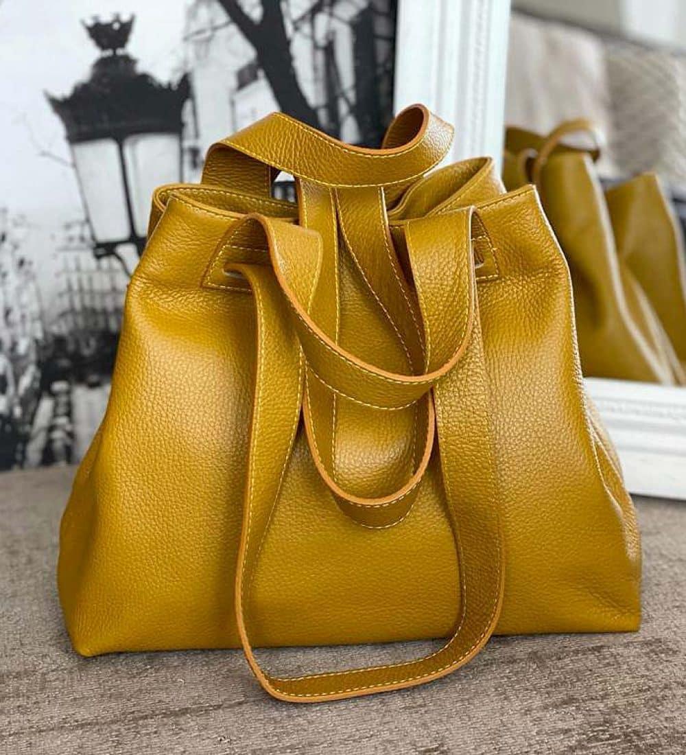 sac-cabas-cuir-graine-jaune (9)