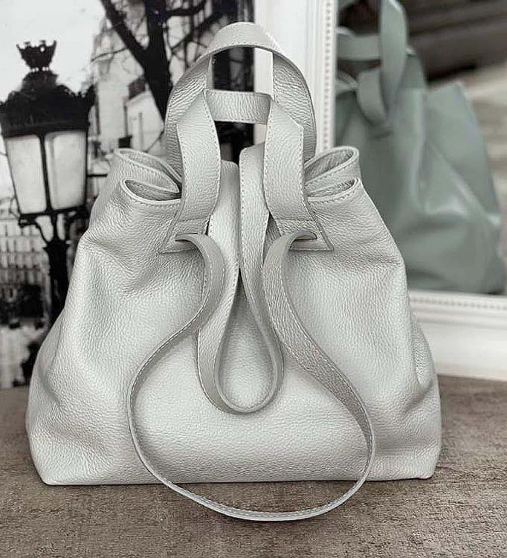 sac-cabas-cuir-gris-clair-perle3