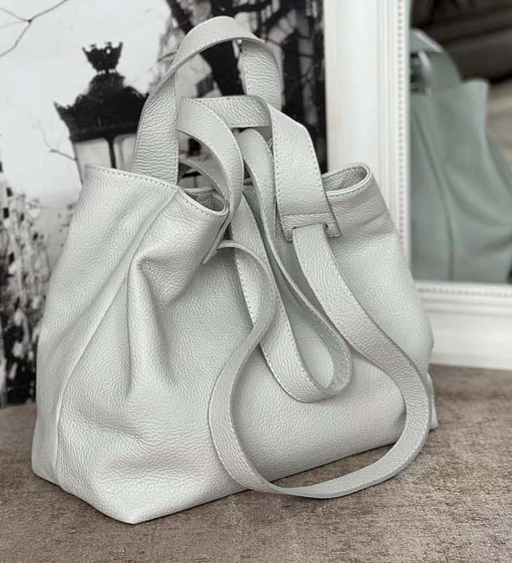 sac-cabas-cuir-gris-clair-perle4