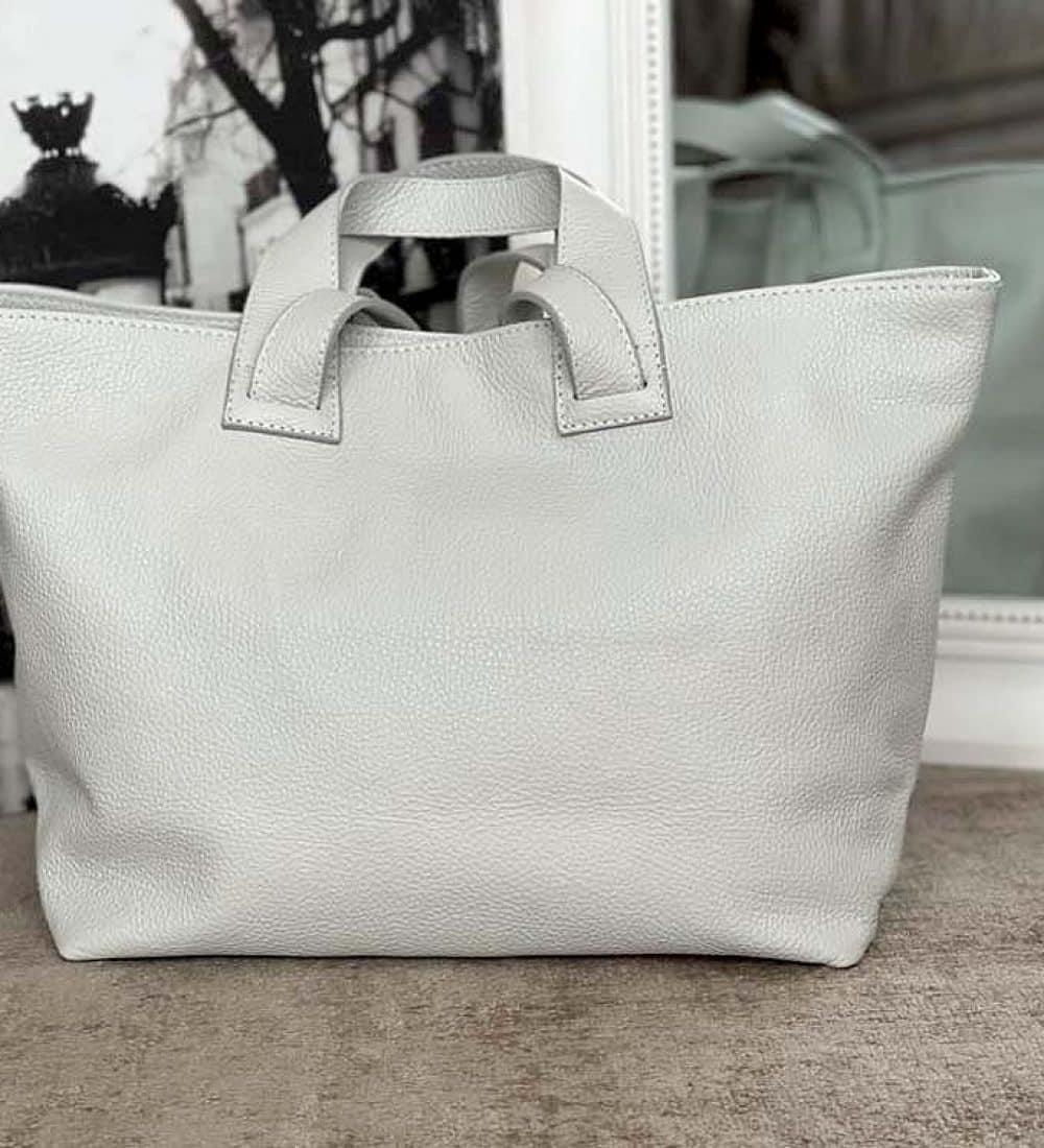 sac-cabas-cuir-gris-clair-perle9