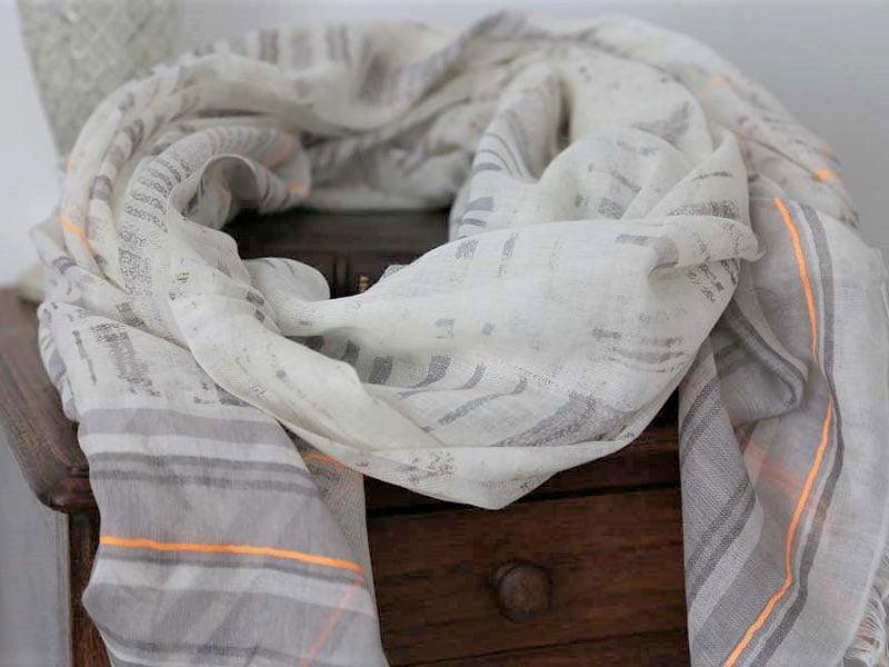 foulard-femme-coton-gris-maty5