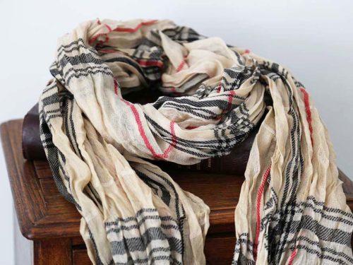foulard-homme-ecru-lucas