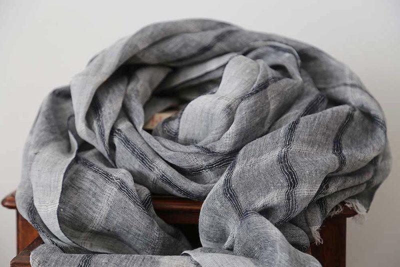 foulard-lin-gris-eden-1
