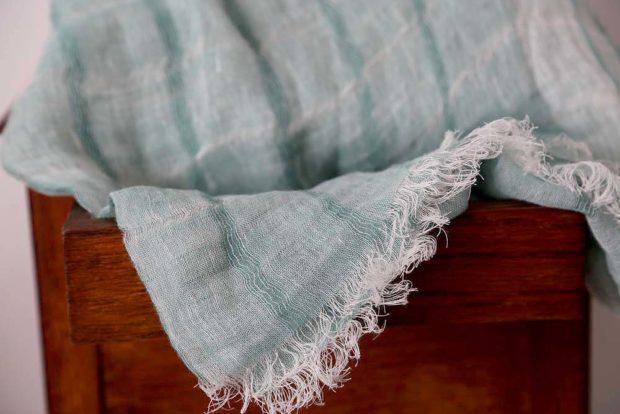foulard-lin-vert-eau-eden-2