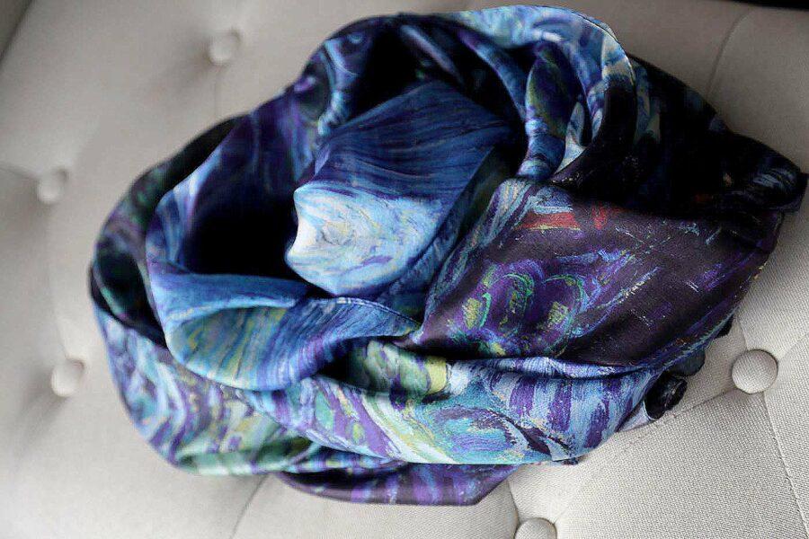 foulard-soie-imprime-awaline