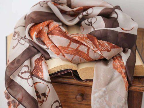 foulard-soie-marron-emma
