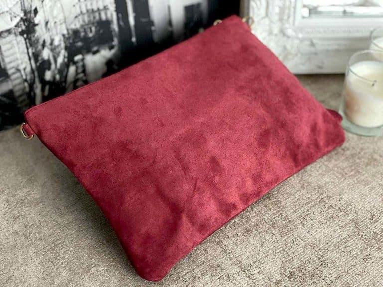grande-pochette-sac-cuir-suédé-rouge (4)