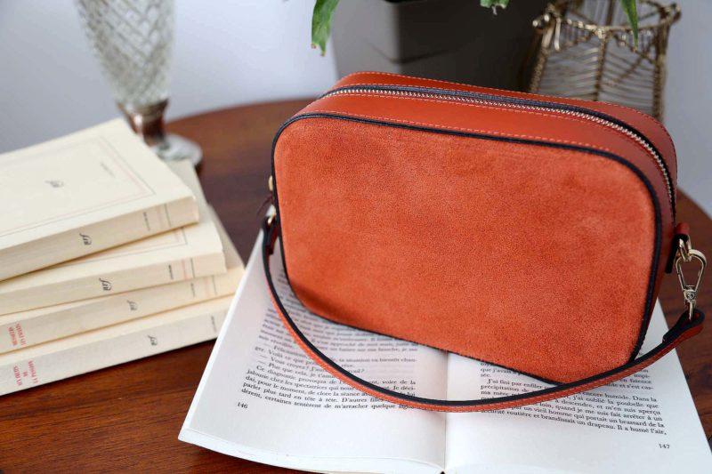 petit-sac-cuir-bandouliere-orange-andy-2