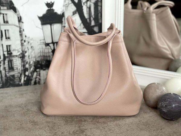 sac-cabas-cuir-rose-poudre-soline-7