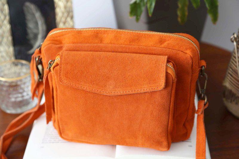 sac-cuir-daim-orange-cassy-4