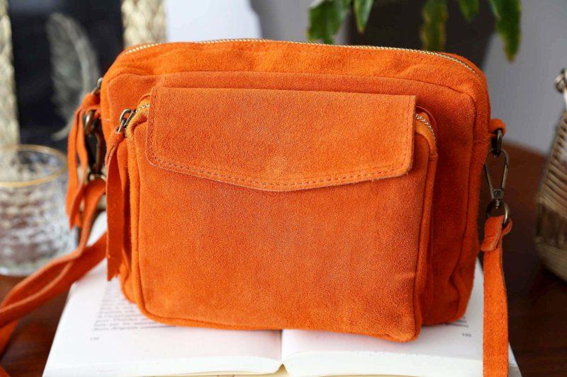 sac-cuir-daim-orange-cassy-5